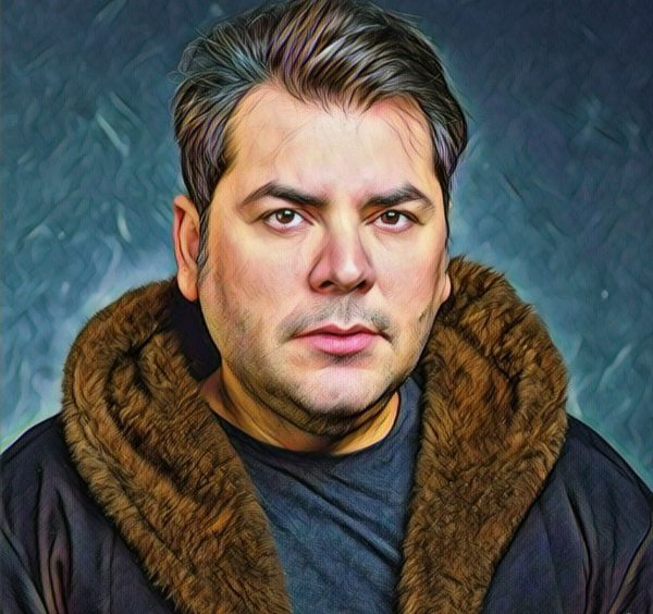سایت جدید محمد سیحونی ، نویسنده و کارگردان سینما و تلویزیون به آدرس seyhooni.com رونمایی شد