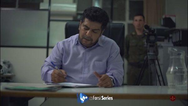 اولین تیزر رسمی سریال انعکاس۲ به کارگردانی محمد سیحونی از farsiseries منتشر شد