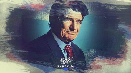 تولد فخر موسیقی ایران ، محمد رضا شجریان فرخنده باد